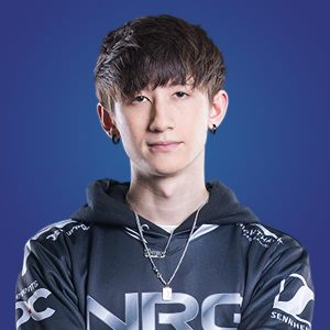 Aceu gamer profile