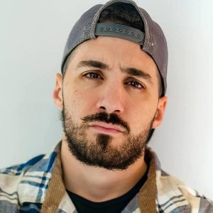 Nickmercs gamer profile