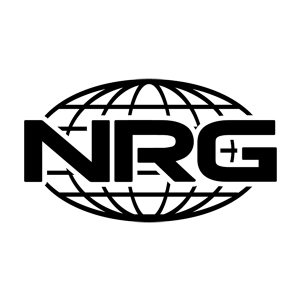 NRG Esports Gaming Logo