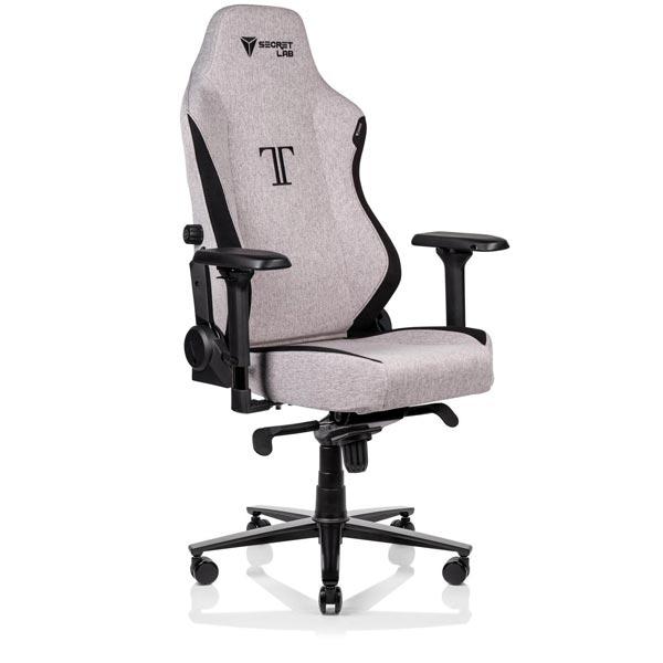 Secretlab titan softweave gaming chair