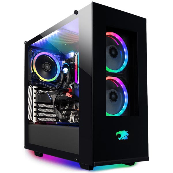 iBUYPOWER Element Pro Gaming Case