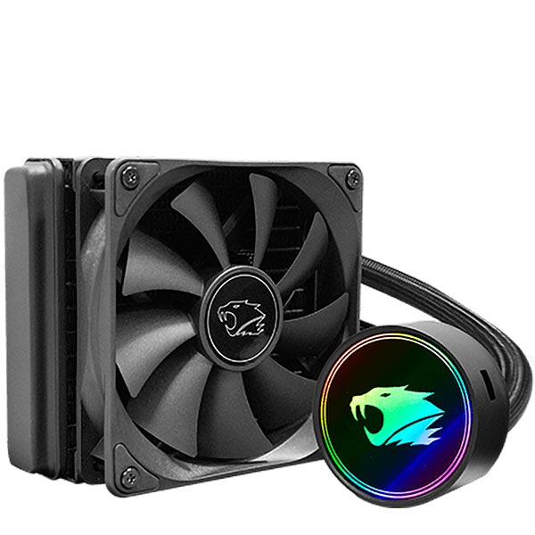 iBUYPOWER 120mm RGB Liquid Cooling