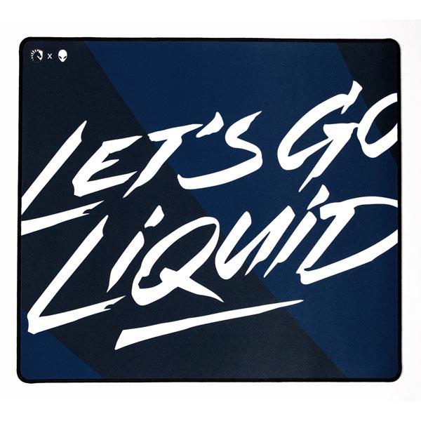 Lets Go Liquid 18x16