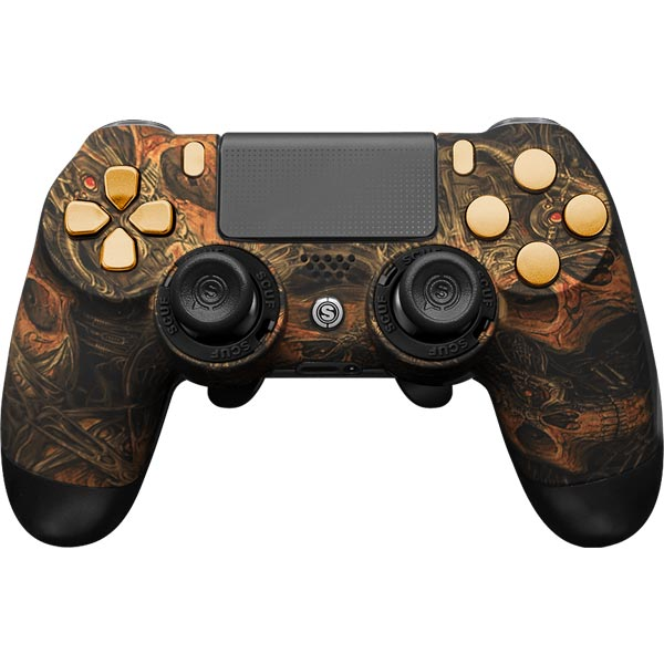 Scuf Infinity4PS PRO Cyber Skulls Controller