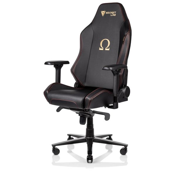 Secretlab Omega 100 Thieves Gaming Chair