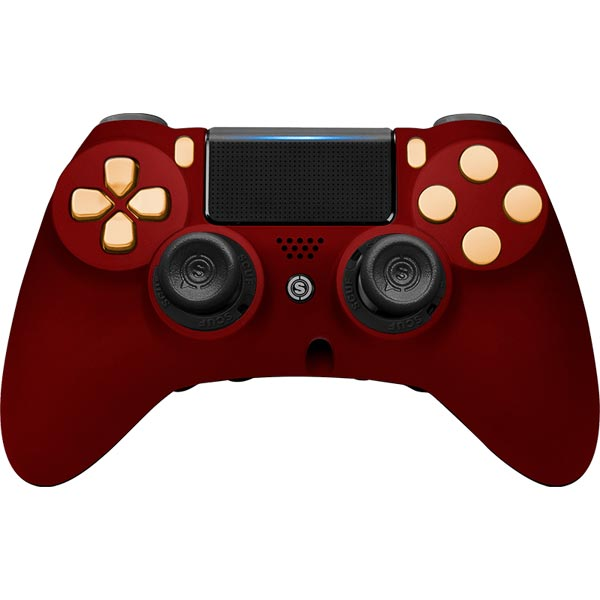 Scuf Impact Ruby Controller