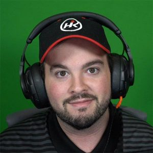Hiko Gamer Profile