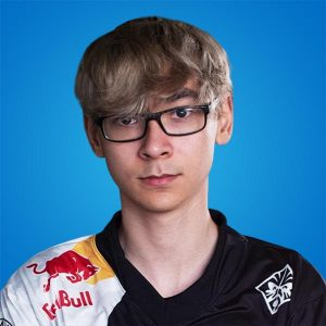 TenZ Gamer Profile
