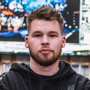 Crimsix Gamer Profile