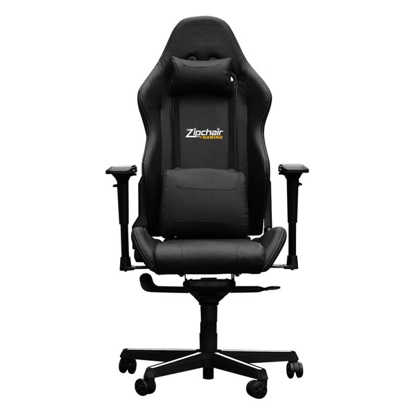 Zipchair Gaming Xpression Chair Black