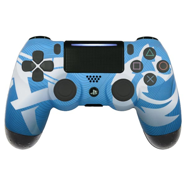 Battle Beaver Priestahh X Crowder Edition Controller