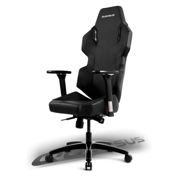 Quersus VAOS 302 Black Gaming Chair