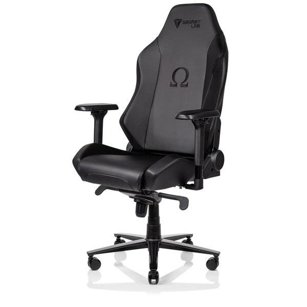 Secretlab Omega Black Gaming Chair