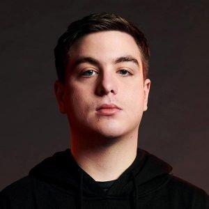 Simp Gamer Profile