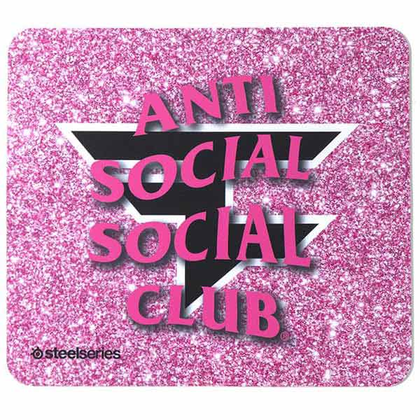 ASSC x FaZe Clan x SteelSeries QcK Large Mouse Pad