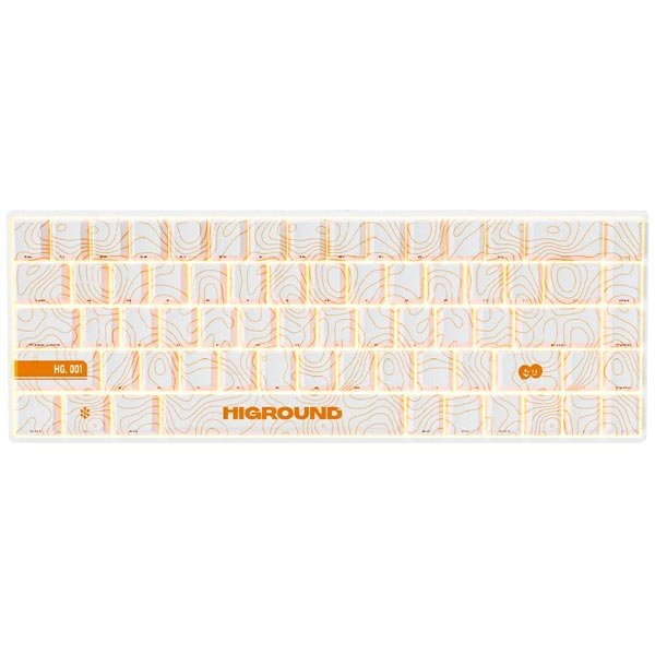 Higround Sandstone Keyboard