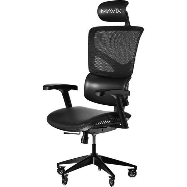 Mavix M5 Black Gaming Chair