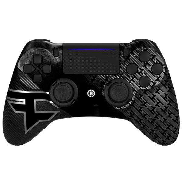 Scuf Impact FaZe Black Limited Edition Controller