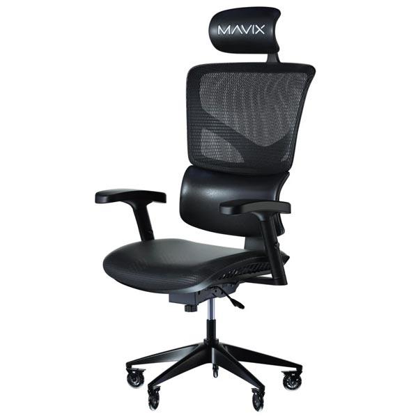 Mavix M7 Black Gaming Chair