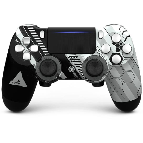 Scuf Infinity4PS PRO TeePee Controller
