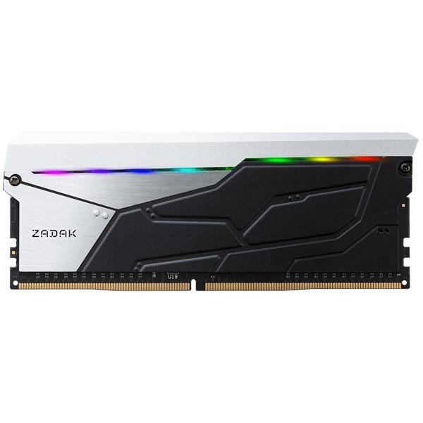 ZADAK Shield RGB 16GB 3200MHz Memory