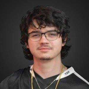 Albralelie Gamer Profile